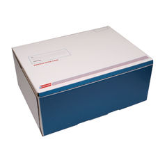 View more details about Go Secure Size F, 473 x 368 x 195mm, Post Boxes - Pack of 15 - PB02282