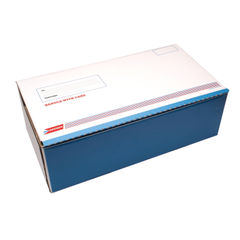 View more details about Go Secure Post Box Worldwide Size, 475 x 250 x 150mm, Pack of 15 - PB02283