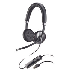 View more details about Plantronics Blackwire C725-UC USB Binaural 202580-01