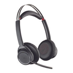 View more details about Plantronics Voyager Focus UC B825 with no stand 202652-03