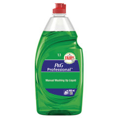 View more details about Fairy 900ml Washing Up Liquid, Pack of 6 - 4015400850434