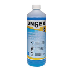 View more details about Unger 1 Litre Glass Cleaner Concentrate - 85542D