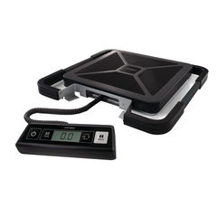 View more details about Dymo S50 50kg Mailing Scale - S0929050