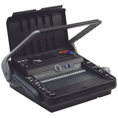View more details about GBC MultiBind 230 Comb Binding Machine - 4400423
