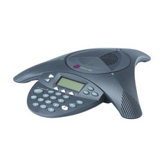 View more details about Polycom SoundStation2 Conference Phone 2200-16000-102
