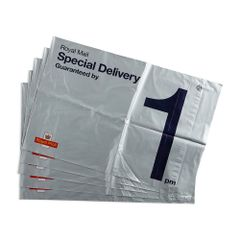 View more details about Royal Mail C3 Special Delivery by 1 PM Envelopes (Pack of 5) – P9