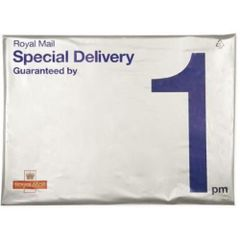 View more details about Royal Mail C3 Special Delivery Envelopes (Pack of 5) – P6