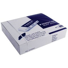View more details about Staedtler Mars Plastic Erasers, Pack of 20 - 526-50