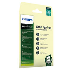 View more details about Philips Speech Recognition Software DVT2805
