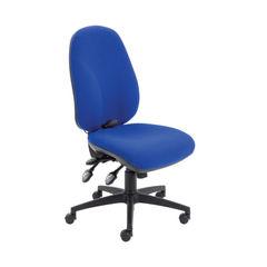 View more details about Arista Blue Ergo Maxi Computer Chair