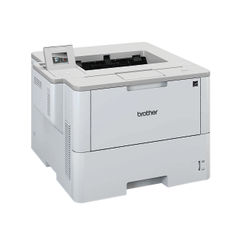 View more details about Brother Mono HL-L6300DW Grey Laser Printer - HL-L6300DW