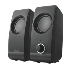 View more details about Trust Remo 2.0 Speaker Set Black 17595