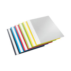 View more details about Esselte Assorted A4 Report Files, Pack of 25 - 15449