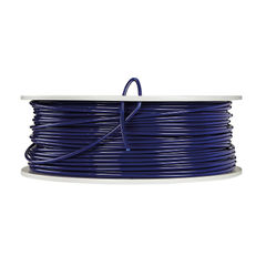 View more details about Verbatim Blue 1.75mm PLA 3D Printing Filament, 1kg Reel - 55322