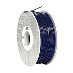 View more details about Verbatim Blue 2.85mm PLA 3D Printing Filament, 1kg Reel - 55332