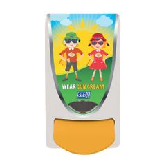 View more details about Deb Stokoderm Sun Heroes UV Protection Dispenser SUNHRO1LDS
