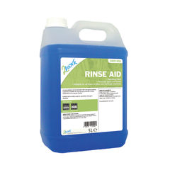 View more details about 2Work Concentrated Rinse Aid Additive 5 Litre Bulk Bottle 2W01458