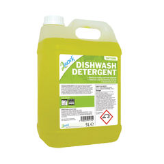 View more details about 2Work Dishwasher Detergent Anti-Corrosive 5 Litre 314