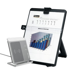 View more details about Fellowes Workstation Document Holder - 21106