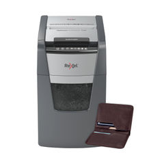 View more details about Rexel Optimum AutoFeed+ 150M Shredder - 2020150M