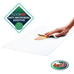 View more details about Desktex Antimicrobial Desk Mat Rectangular 430 x 560mm FPHMT4356EV