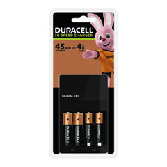 View more details about Duracell Multi Charger (Charges up to 8 Batteries at once) 75044676