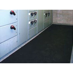 View more details about VFM 900mmx1M Electrical Safety Mat (6mm Thickness)