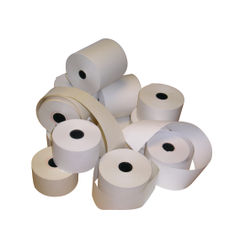 View more details about Prestige Thermal Till Roll 80mmx80mm (Pack of 20) RE10606