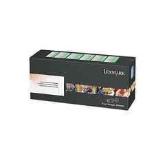 View more details about Lexmark CX/CS727 Cyan Toner Cartridge - 75B20C0