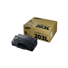 View more details about Samsung MLT-D203L High Capacity Black Toner Cartridge - SU897A