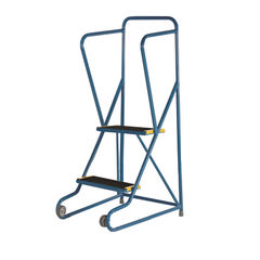 View more details about Fort 2 Tread Tilt and Pull Steps - WS2002