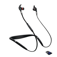 View more details about Jabra Evolve 75e UC Including Link USB Adapter 7099-823-409