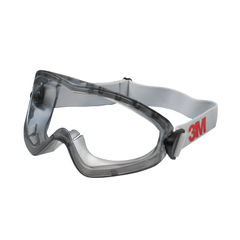 View more details about 3M 2890S Sealed Safety Goggles - DE272934071