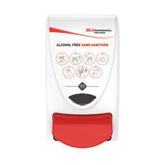 View more details about Deb Alcohol Free Foam Hand Sanitiser Dispenser AFHS1LDSEN