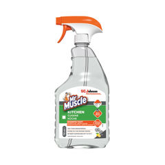 View more details about Mr Muscle 750ml Kitchen Cleaner - 308001