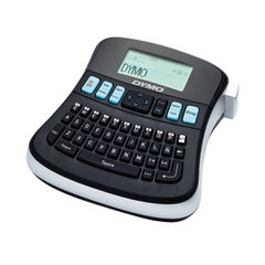 View more details about Dymo Label Manager 210D (13-character LCD display for instant preview) S0784450