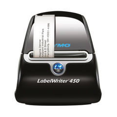 View more details about Dymo LabelWriter 450 Thermal Label Printer S0838810