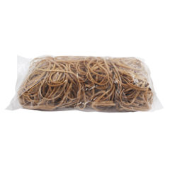 View more details about Size 38 Rubber Bands (Pack of 454g) 9340008