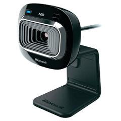 View more details about Microsoft LifeCam HD-3000 Black T3H-00003