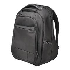 View more details about Kensington Contour Black 2.0 17 Inch Pro Laptop Backpack - K60381EU