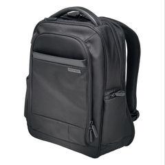 View more details about Kensington Contour Black 2.0 14 Inch Executive Laptop Backpack - K60383EU