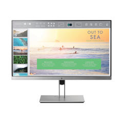 View more details about HP EliteDisplay E233 23 Inch Monitor (Full HD resolution: 1920 x 1080) 1FH46AA#ABU