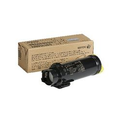 View more details about Xerox Phaser 6510/WorkCentre 6515 Yellow High Yield Toner 106R03479