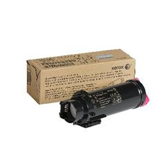 View more details about Xerox Phaser 6510/WorkCentre 6515 Magenta High Yield Toner 106R03478