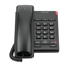 View more details about BT Converse 2100 Corded Phone Black 040206