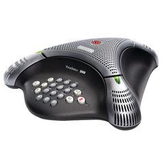 View more details about Polycom VoiceStation 300 Conference Unit 2200-17910-102