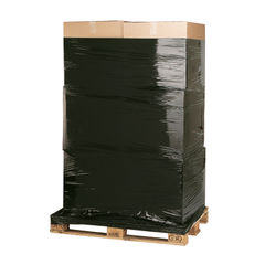 View more details about Stretchwrap Film 500mmx250m Black NY17-0500-25Black