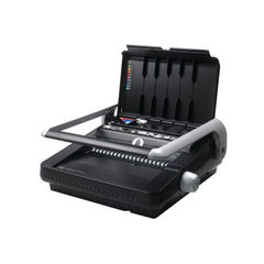View more details about GBC CombBind C340 Comb Binding Machine - 4400420