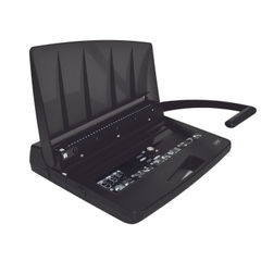 View more details about GBC WireBind W15 Manual Comb Binding Machine - 4400402