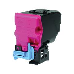 View more details about Epson C3900DN Magenta Toner Cartridge - C13S050591